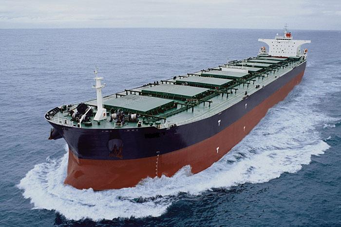 船舶傭船業務